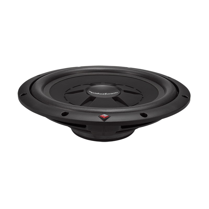 "Rockford Fosgate Prime 12"" R2 2-Ohm DVC Shallow Subwoofer"
